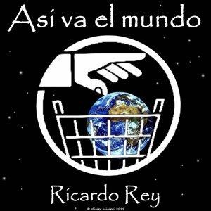 Ricardo Rey 歌手頭像