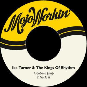 The Kings Of Rhythm 歌手頭像