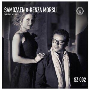 Samozaen & Kenza Morsli 歌手頭像
