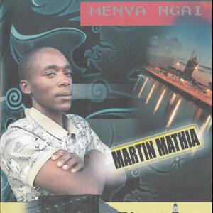 Martin Mathia 歌手頭像