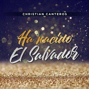 Christian Canteros 歌手頭像