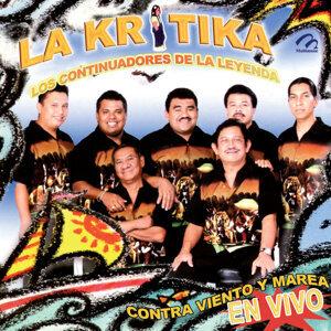 """La Kritika """"Los Continuadores De La Leyenda"""" - Contra Viento 歌手頭像"""