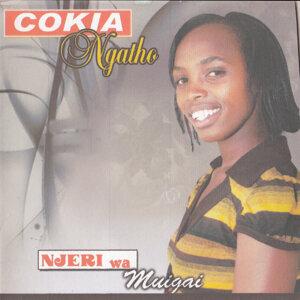Njeri Wa Muigai 歌手頭像