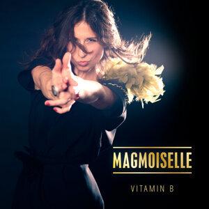 Magmoiselle 歌手頭像