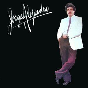 Jorge Alejandro 歌手頭像