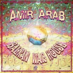 Amir Arab 歌手頭像