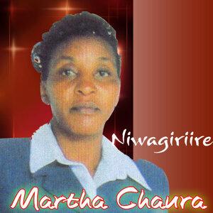 Martha Chaura 歌手頭像