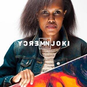 Mercy Njoki 歌手頭像