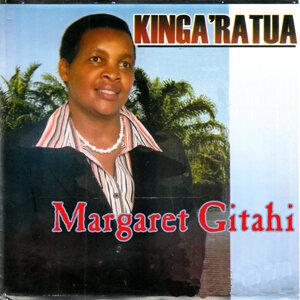 Margaret Gitahi 歌手頭像