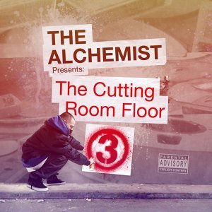 The Alchemist 歌手頭像