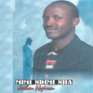 John Njiru 歌手頭像
