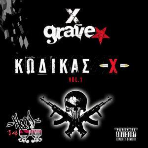 X Grave 歌手頭像