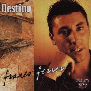 Fanco Ferrer 歌手頭像