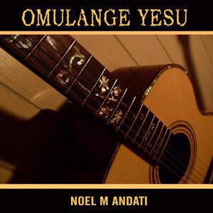 Noel M Andati 歌手頭像