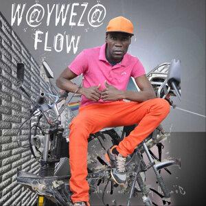 Way Weza 歌手頭像