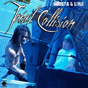 Total Collision 歌手頭像