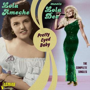 Lola Dee 歌手頭像
