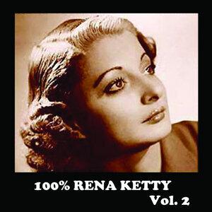 Rena Ketty 歌手頭像
