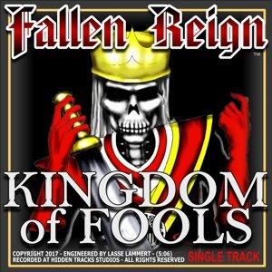 Fallen Reign 歌手頭像