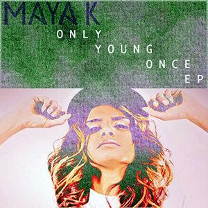 Maya K 歌手頭像