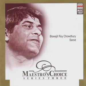 Biswajit Roy Chowdhury 歌手頭像