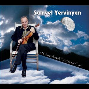 Samvel Yervinyan 歌手頭像