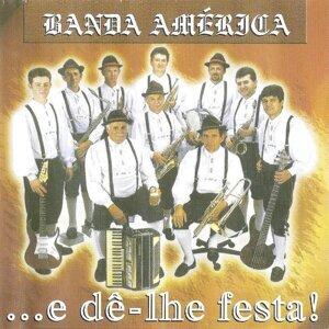 Banda America 歌手頭像