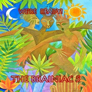 The Brainiac 5 歌手頭像