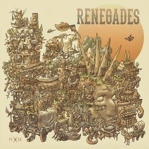 Renegades 歌手頭像