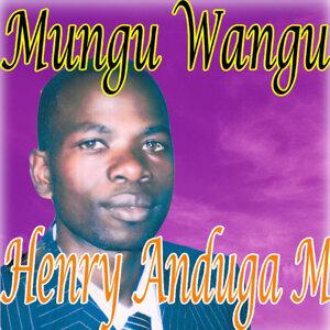 Henry Anduga M 歌手頭像