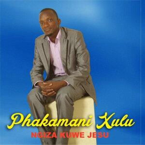 Phakamani Xulu 歌手頭像