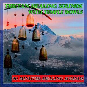 Healing Sounds 歌手頭像