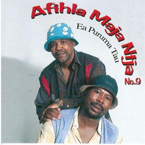 Afihla Maja Ntja No. 9 歌手頭像