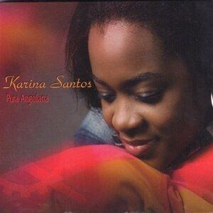 Karina Santos 歌手頭像