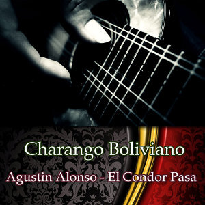 Agustin Alonso 歌手頭像