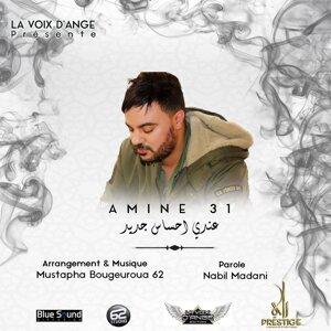 Cheb Amine 31 歌手頭像