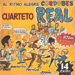 Cuarteto Real 歌手頭像