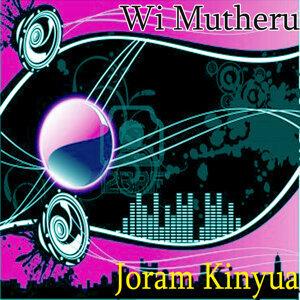 Joram Kinyua 歌手頭像
