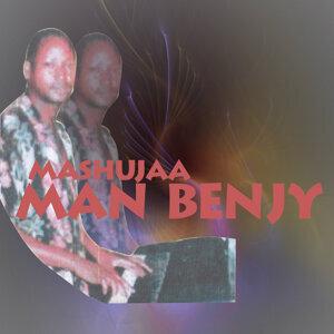Man Benjy 歌手頭像