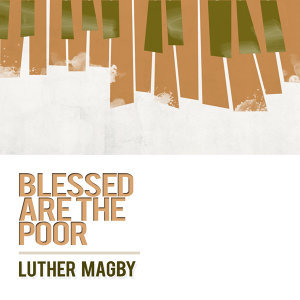 Luther Magby
