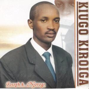 Joseph K Njoroge 歌手頭像