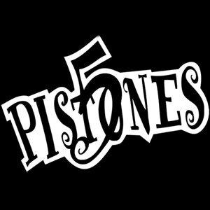 5 Pistones