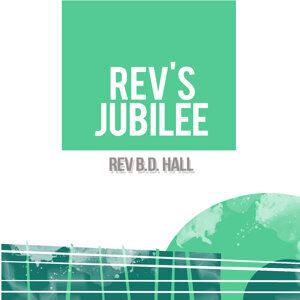 Rev B.D. Hall 歌手頭像