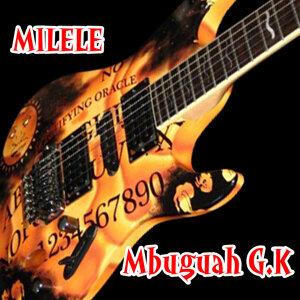 Mbuguah G.K 歌手頭像