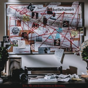 Belle Haven 歌手頭像