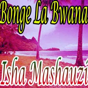 Isha Mashauzi 歌手頭像