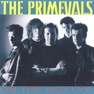 The Primevals 歌手頭像