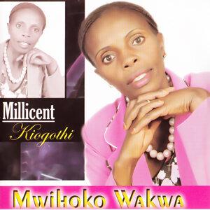 Millicent Kiogothi 歌手頭像