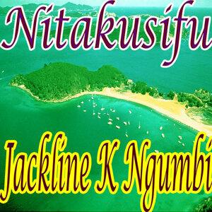 Jackline K Ngumbi 歌手頭像