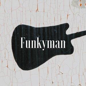 Funkyman 歌手頭像